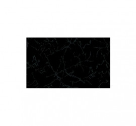 PARED LUCIENNE NEGRO 27X45