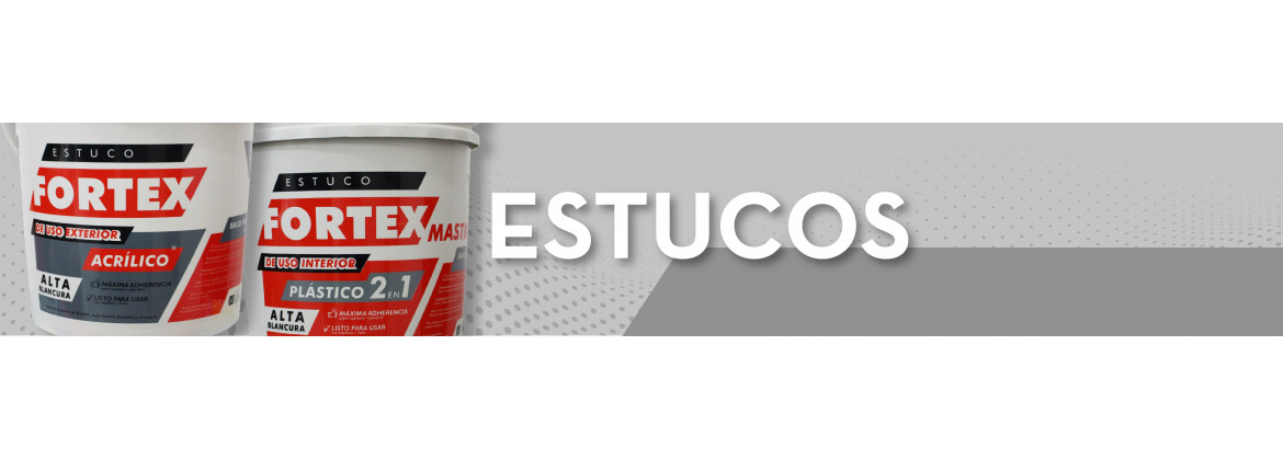 Best products from Estucos-